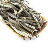 Tao Tea Leaf Organic Jasmine Silver Needle White Tea, 50g Premium Chinese Loose Tea
