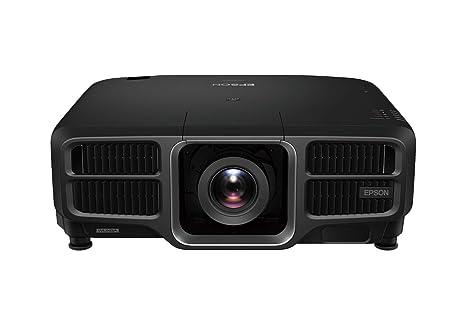Epson EB-L1755U Video - Proyector (15000 lúmenes ANSI, 3LCD, WUXGA ...