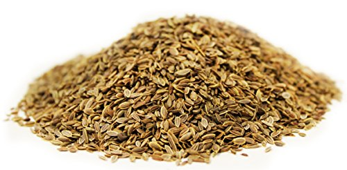 (Whole Dill Seeds by Its Delish, 5 lbs bulk)