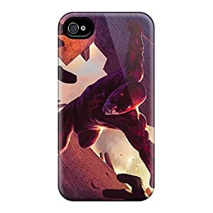 JoanneOickle Iphone 6 Shock Absorption Hard Cell-phone Cases Allow Personal Design Trendy Daredevil I4 Skin [kmT3806Hugd]