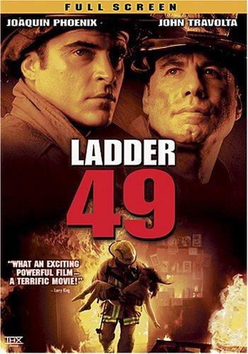 Ladder 49 (Full Screen) (Bilingual) Joaquin Phoenix John Travolta Morris Chestnut Robert Patrick