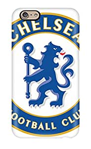 Best 8921670K44014675 Quality Case Cover With Chelsea Fc Logo Picture Free Nice Appearance Compatible With Iphone 6