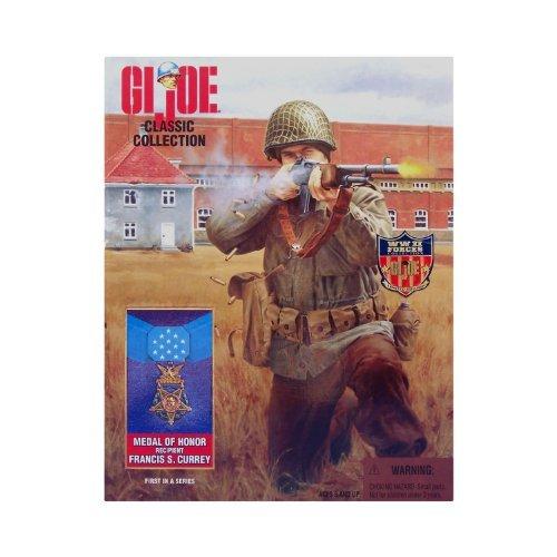 G.I. Joe Francis S. Currey Medal of Honor 12