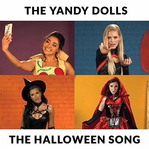 Yandy Com Halloween (The Halloween Song)
