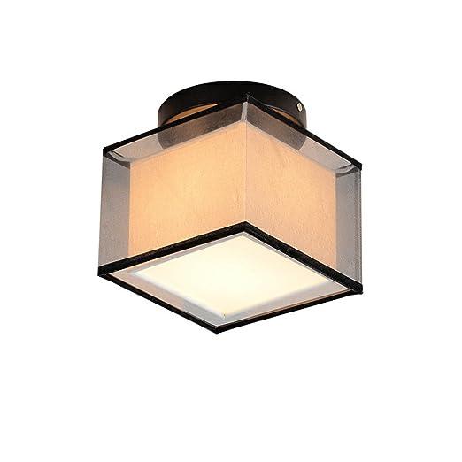 Amazon.com: OYLYW - Lámpara de techo moderna y sencilla para ...