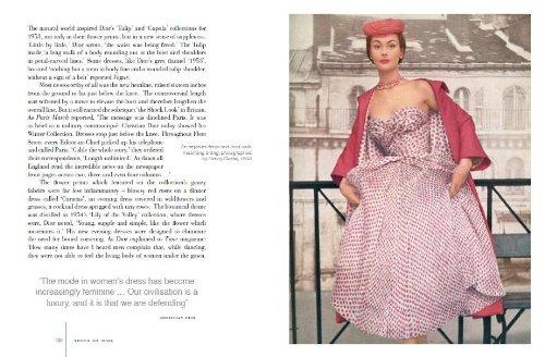 Vogue on: Christian Dior (Vogue on Designers): Amazon.es: Charlotte Sinclair: Libros en idiomas extranjeros
