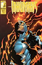 Marvel Comics Marvel Knights - INHUMANS…