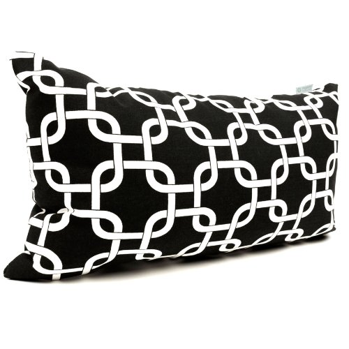 Majestic Home Goods Links Small Pillow, 20