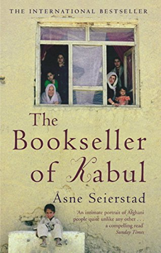 Amazon The Bookseller Of Kabul Ebook Asne Seierstad Kindle Store