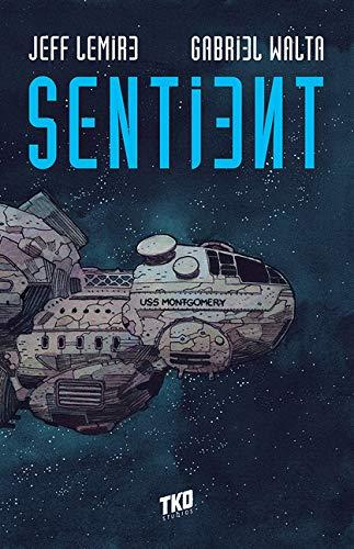 Book Cover: Sentient