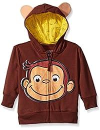 Toddler Boys' Character Hoodie