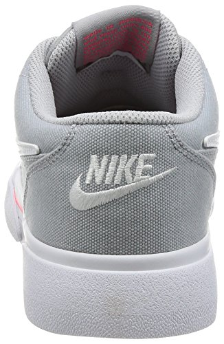 NIKE Nike kingman leather boot fashion, moda hombre