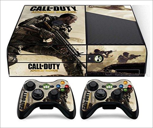 xbox 360 slim advanced warfare - 5