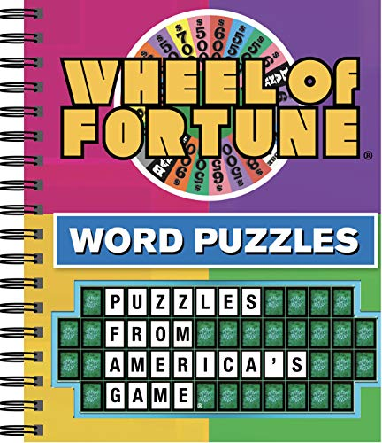 Wheel of Fortune Word Puzzles ()