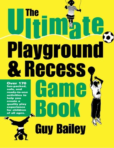 playground and recess games for kids