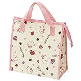 Hello Kitty Design Reusable Bento Box Lunch Bag
