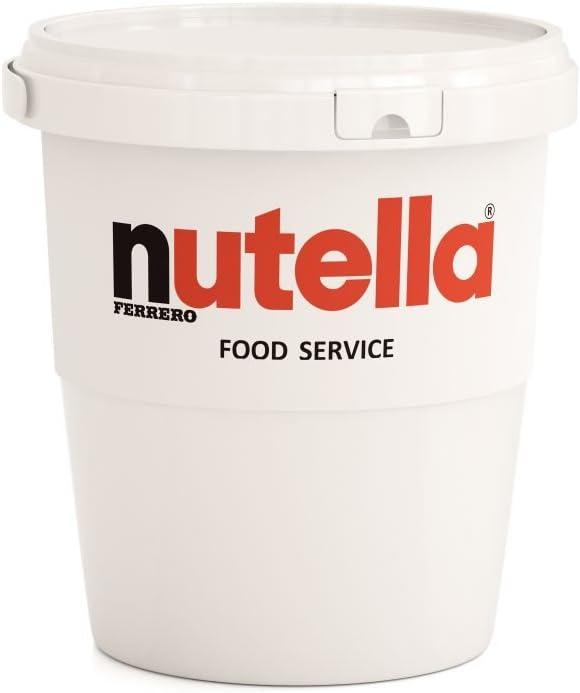 Nutella Hazelnut Spread Tub 105 Ounce By Nutella Amazon Ca Grocery