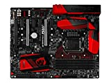 MSI Enthuastic Gaming Intel Z170A  LGA 1151 DDR4 USB 3.1 ATX Motherboard (Z170A Gaming M7)