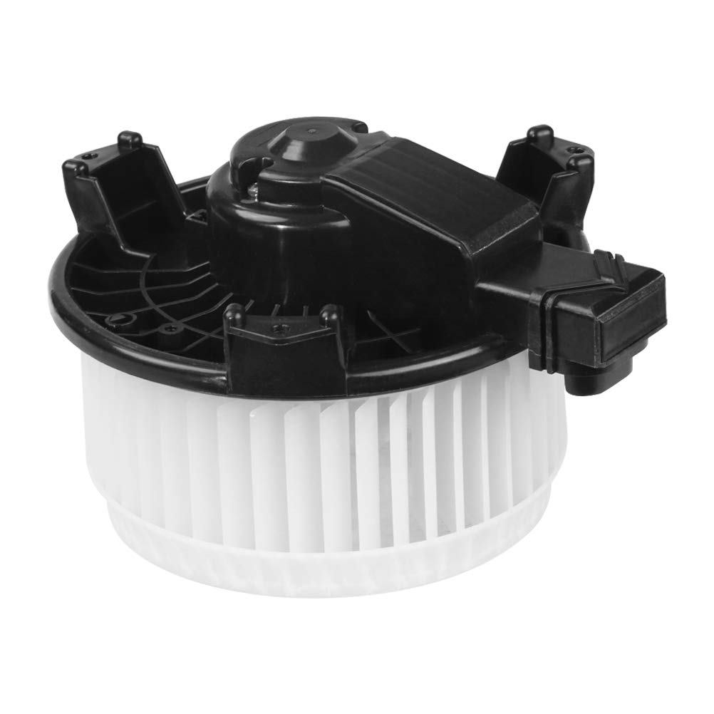 Jeep Wrangler 2007-2010 2010 75821 2011 2008 2009 Replaces# 700194 79310SNAA01 2007 HVAC Air Conditioner Fan Motor 79310-SNA-A01 Fits Honda Civic 2006 PM9177 AC Heater Blower Motor