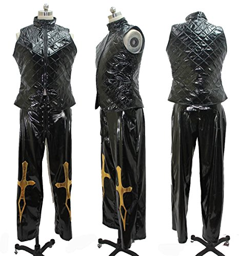[makura Women's cos857 Death Note Mello (L)] (L Costume Death Note)