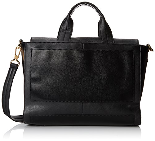 French Connection Cosmic Tote,Black,One - Michael Store Locator Kor