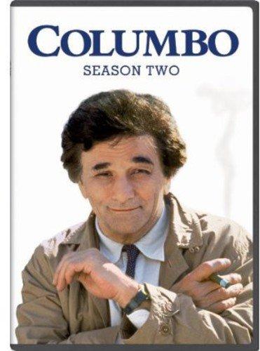 Columbo: Season 2