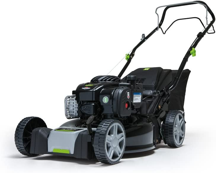 Murray EQ 500 self-propelled Petrol Lawnmower