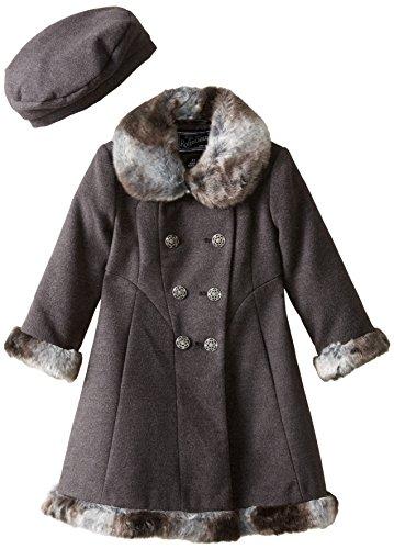 Rothschild Girls Coats - 5