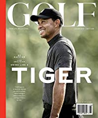 The game's most widely read publication, GOLF Magazine reaches over 6 million golf enthusiasts every month. Its mission is simply to provide the most enjoyable golfing experience to its readers.Part of the prestigious Sports Illustrated Media...