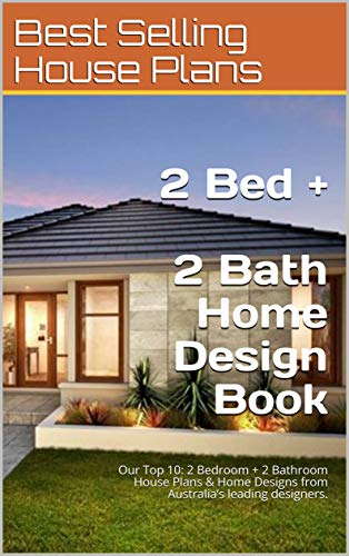 Amazon.com: Our Top 10: 2 Bedroom + 2 Bathrooms Home Design ...
