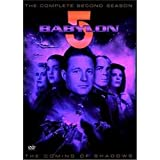 Babylon 5: New Command