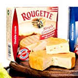 Kaserei Champignon, Rougette Cheese (4 pack)