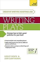 Masterclass: Writing Plays: Teach Yourself: Book
