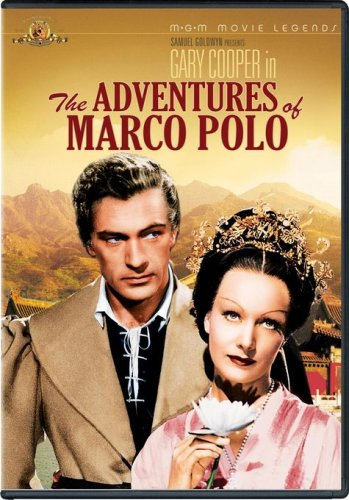 The Adventures of Marco Polo - Dallas Store Polo