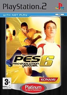 Pro evolution soccer download.