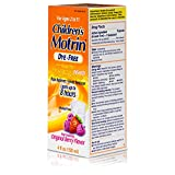 Children's Motrin Oral Suspension Dye-Free