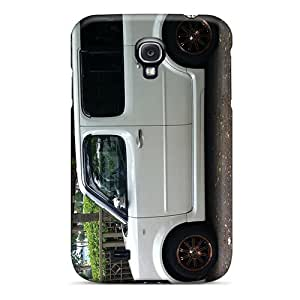 Fashionable Style Case Cover Skin For Galaxy S4- Nissan Cube