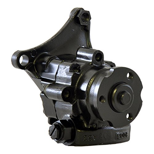 ACDelco 36P0759 Professional Power Steering Pump, Remanufactured