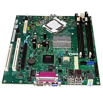 Core 2 Duo Sata Motherboard - Dell Optiplex 755 SDT Core 2 Duo System Board W/O CPU