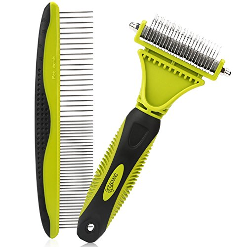 Pecute Dematting Comb Tool Kit product image