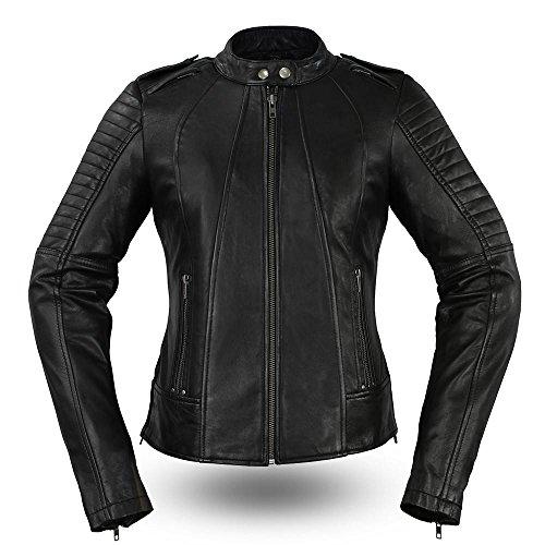 Best Womens Motorcycle Jacket - 2
