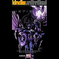 Avengers Vol. 4: Infinity (Avengers (Marvel NOW!)Graphic Novel) (English Edition)