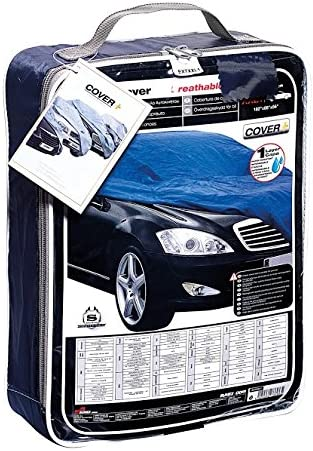 Volvo C30 Rain Sun Dirt Ice /& Snow Protection Breathable Blue Full Car Cover