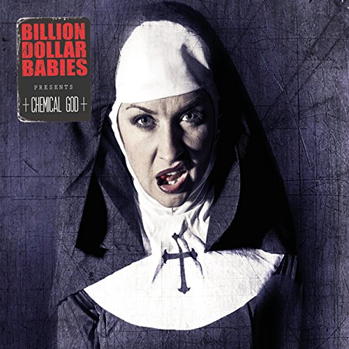 Billion Dollar Babies-Chemical God-CD-FLAC-2016-NBFLAC Download