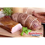 300g of Traditional Easicure Bacon and Ham Dry salt cure mix Will produce 10Kg!