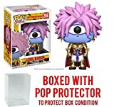Funko Pop! Anime: One Punch Man - Lord Boros Vinyl Figure (Bundled with Pop BOX PROTECTOR CASE)