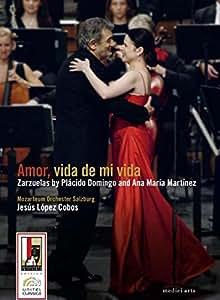 Various Amor Vida De Mi Vida: [Import]