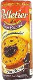 French Brioche Raisin Toast - Toast Brioche aux raisins Pelletier - Pelletier - 175 gr - 4 serves -