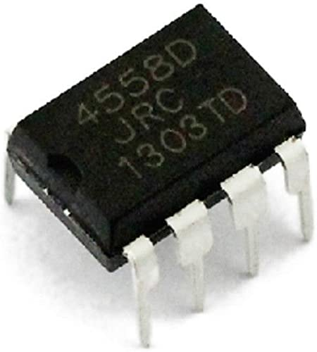 1//5pcs MUSES8920 dual op amp JRC inline plastic DIP8