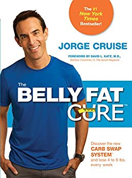 Belly Fat CureTM Discover SystemTM ebook product image